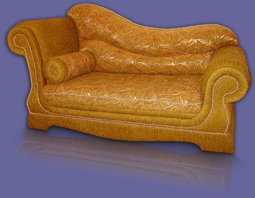 Перетяжка и ремонт мягкой мебели в